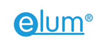 E-lum logo