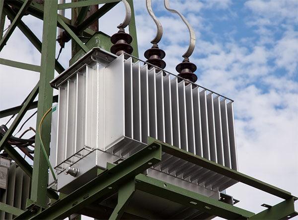 Distribution public d'électricité